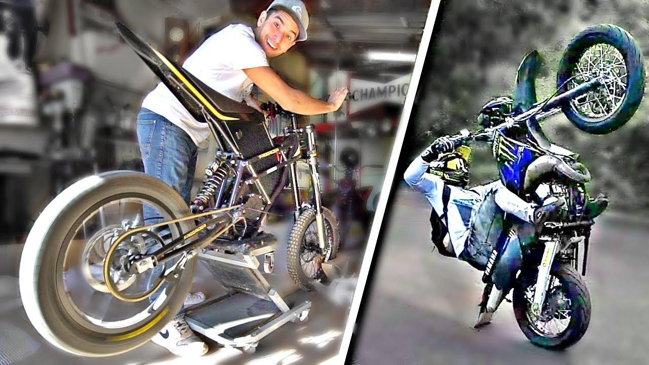 MES 3 NOUVEAUX JOUETS ÉLECTRIQUES ! - Vos Wheeling #11