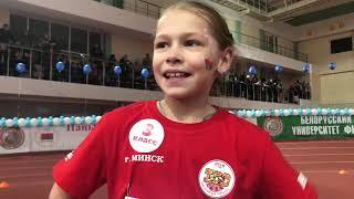 """флеш-интервью с финалистами проекта """"300 талантов для Королевы"""" (2018)"""