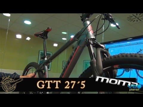 Test moma GTT 27´5