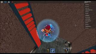 jugando NEW Super Sonic.exe in area 51 en roblox 3/3