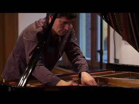 Musical Material #5: Gabriel Paiuk