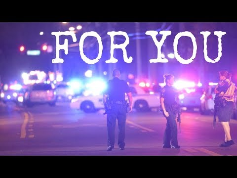For YOU: Police Tribute | OdysseyAuthor