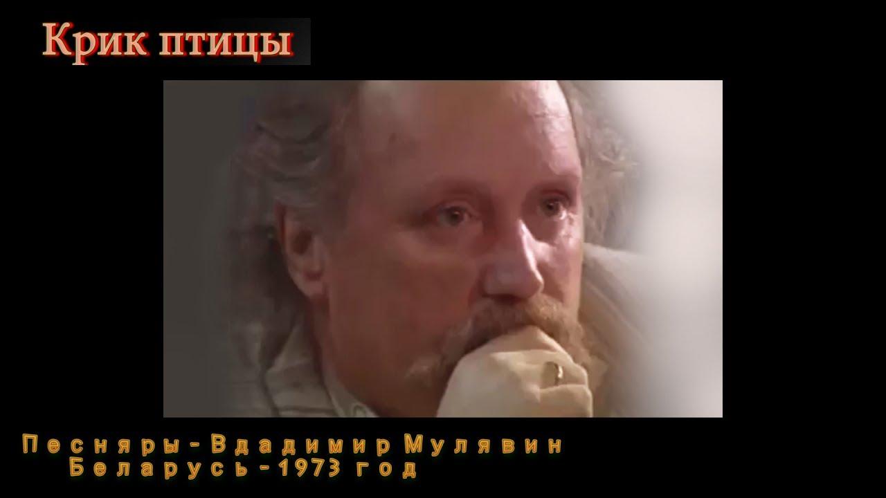 1/5. 64 mhz] песняры – песняры iii крик птицы (1978) {мелодия.