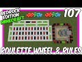 How To Build & Play Roulette In Minecraft