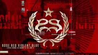 Stone Sour - Rose Red Violent Blue (This Song Is Dumb & So Am I) (Official Audio)