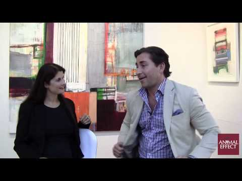 Michael Powe of Art Equity speaks with Katrina Fox