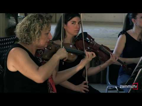 """Spazi sonori #3 - """"La Follia"""" di Francesco Saverio Geminiani: il concerto"""