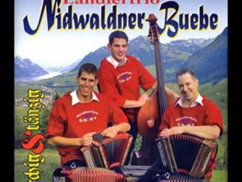 Nidwaldner buebe ( NWB-stimmig)
