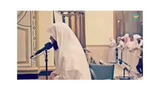 Красивое чтение Корана. Сура. (Фатихьа)