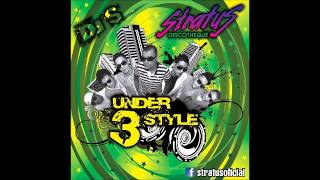 O6. Dj Bryanflow ' Pablito Mix Ft' Kale - El Desmadre Estreno 2012 (CD Under Style 3)