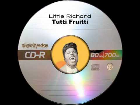 Little Richard - Tutti Fruitti