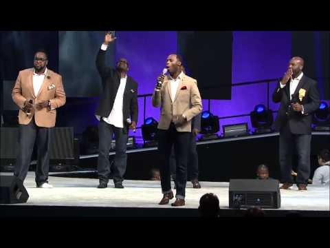 MEN PRAISING GOD II   PRAISE AND WORSHIP