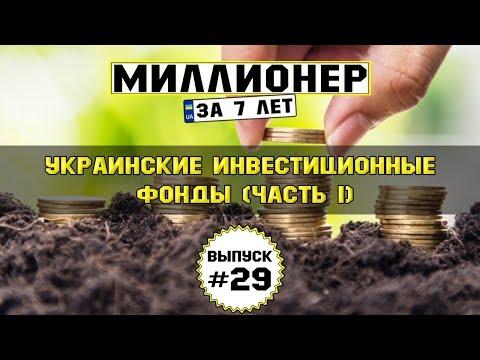 Влог №29: Национальные инвестиционные фонды и компании по управлению активами. Часть 1