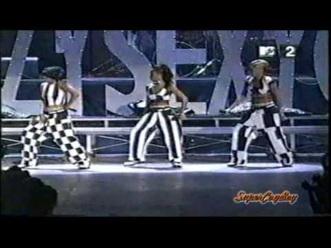 TLC mega-live mix The Legacy Continues 20 yrs +