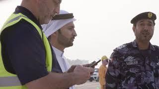 Ras Al Khaimah NYE 2021 - احتفالات رأس الخيمة 2021