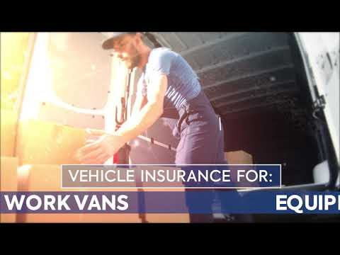 Quote Texas Insurance Knows - Commercial Auto Insurance