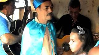 folia  de reis patos de minas sertaozinho-MG 2012