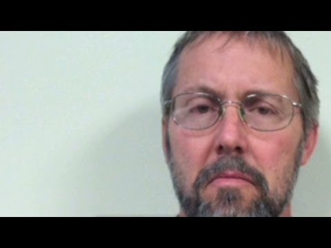 $1 million bond for package bomb suspect