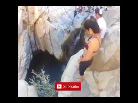 Girl Undressed Bathing in Open thumbnail