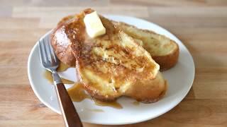 How To Make Crispy, Creamy French Toast  Sunset Magazine