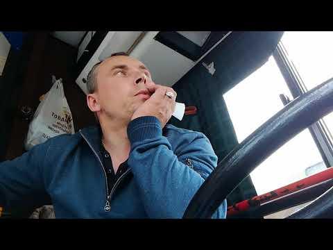 Первая зарплата на автобусе 5 парк, Минск#7