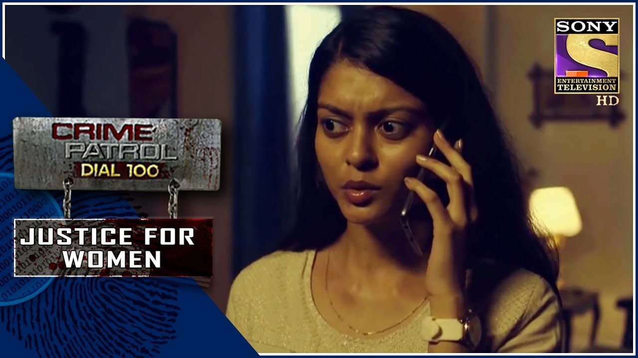 Crime Patrol | शक | Justice For Women