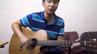 Awakening - Chris Tomlin Cover (Daniel Choo)
