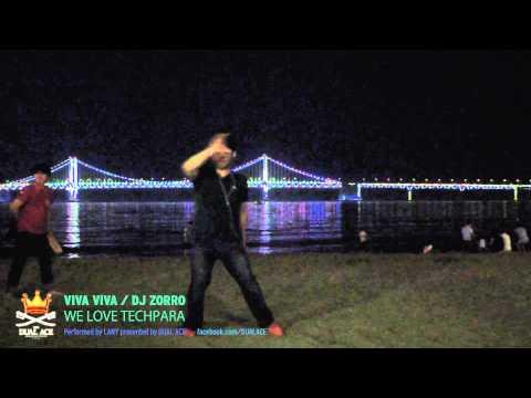 (テクパラ) VIVA VIVA / DJ ZORRO by LANY