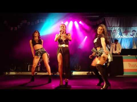 #TRANSarau | Danna Lisboa + Kimberly Romay + Mayana Reiss