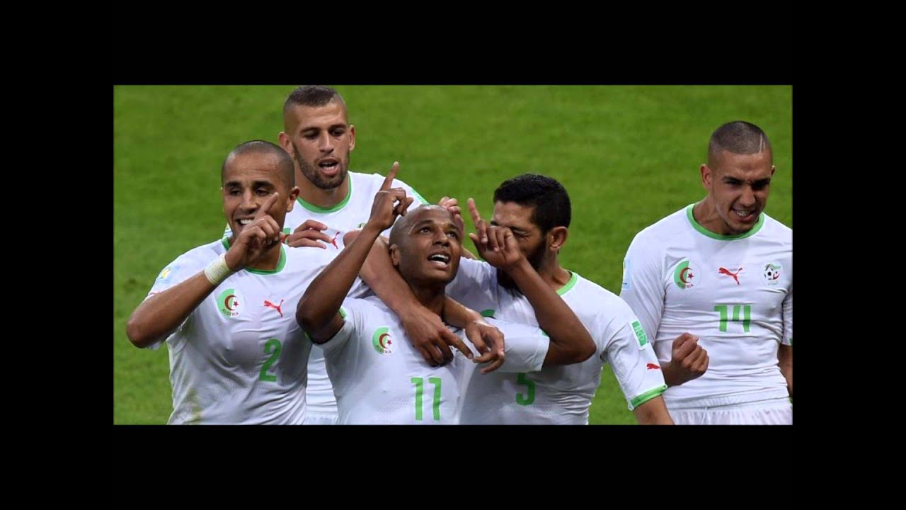 Le meilleur: senegal algerie streaming