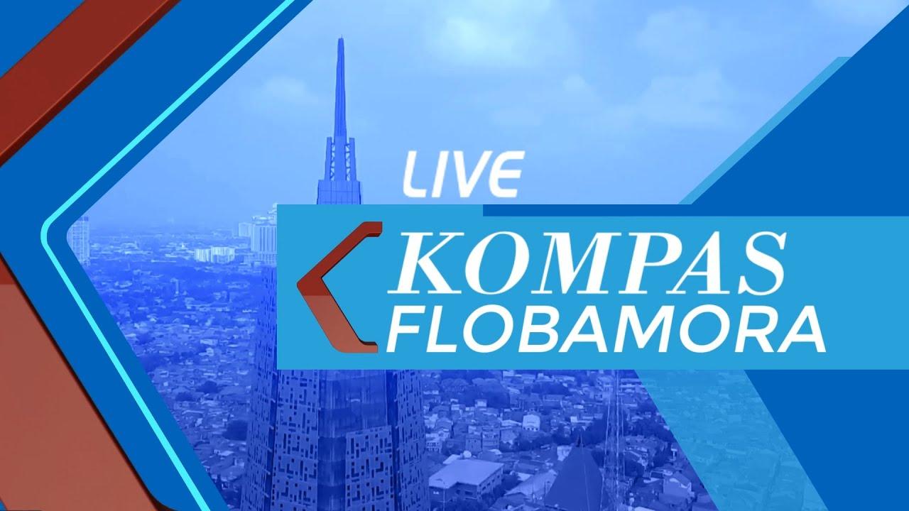 LIVE STREAMING Kompas Flobamora 15 Oktober