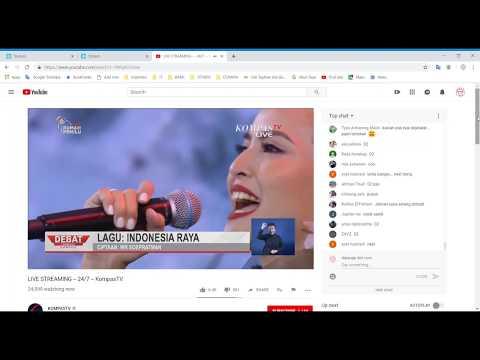 Download lagu terbaik Lea Simanjuntak- Debat Cawapres 17 March 2019-Indonesia Raya online