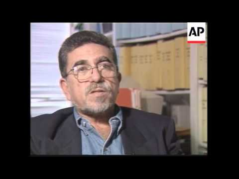 APTN speak to Cuba's former ambassador to the UN