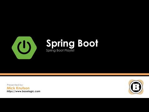 Spring Boot Static Html Example