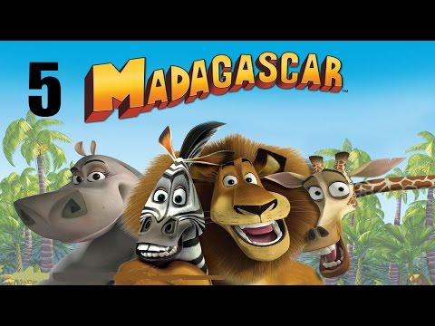 Мультфильм Пингвины из Мадагаскара Зажигают на русском