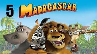 Мадагаскар - Прохождение Часть 5 (PC)