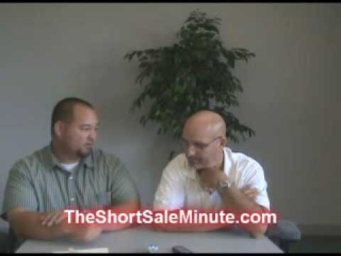 The Short Sale Minute - HAMP and Chase Bank