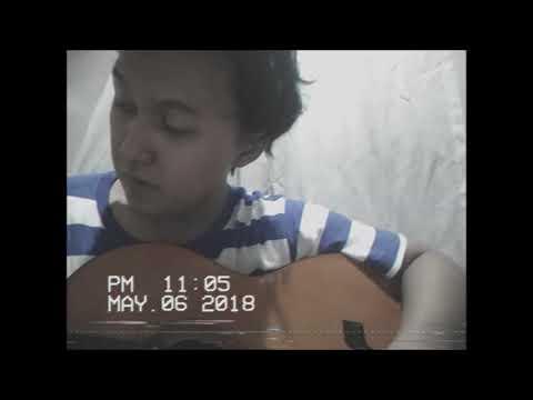 Tenerife Sea Ed Sheeran (Acoustic Cover)