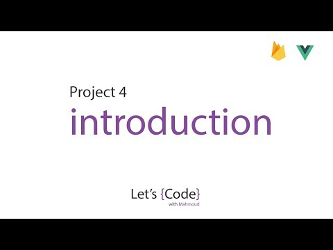 129-Let's Code - project 4 - introduction thumbnail