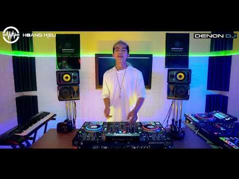 DJ SWAINZ review sản phẩm DENON DJ PRIME 4
