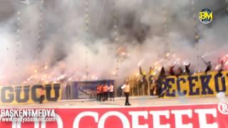 Ankaragücü - Hatayspor | Şampiyonluk Maçı Stat Yanıyor!
