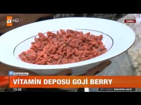 Goji Berry Faydaları Nedir? Kullanımı Nasıl Olmalı?