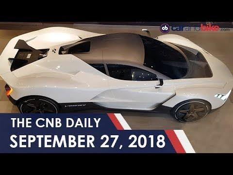 Vazirani Shul Showcased  Hero Price Hike  Latest Global NCAP Crash Tests  Indian Cars To Get Safer