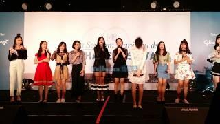 JKT48 - Games Session 7 @. HS Suzukake Nanchara