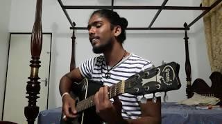 Lengathu kama nethanga thiya - Vocal by Erandika Suren