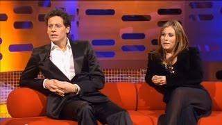 Graham Norton Show 2007-S1xE5 Ioan Gruffudd, Jessie Wallace-part 1 (edited)