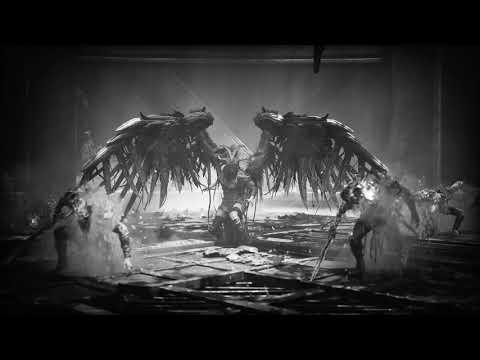 Kara   God of War 2018 (Unreleased Soundtrack) Valkyries Song V (HQ)