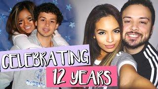 Celebrating 12 YEARS together! | BelindasLife