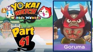 Yo-Kai Watch Wibble Wobble - Part 41 | Damona + Betall Combo FTW! [English Gameplay]