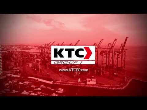 Producción de Video Corporativo (Bogotá - Cartagena)  KTC Versión Español 04072018